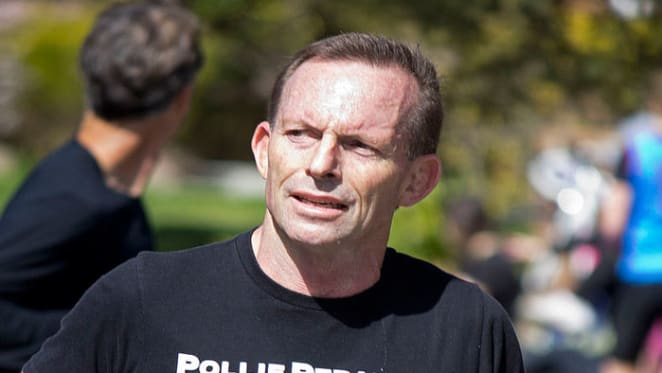 Tony Abbott has vowed no increased taxes on superannuation under Coalition Government