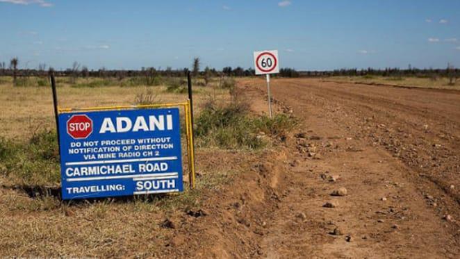 Why big projects like the Adani coal mine won't transform regional Queensland: John Cole