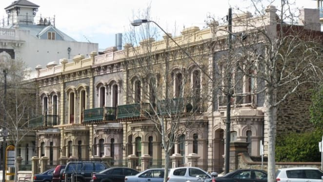 Adelaide property investment mixed: HTW