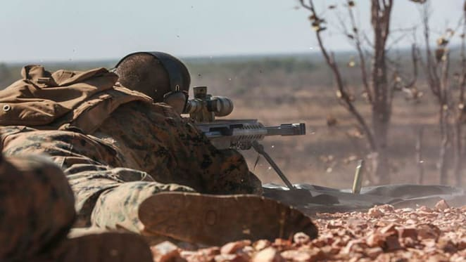 Townsville land acquisition begins for Defence training fields