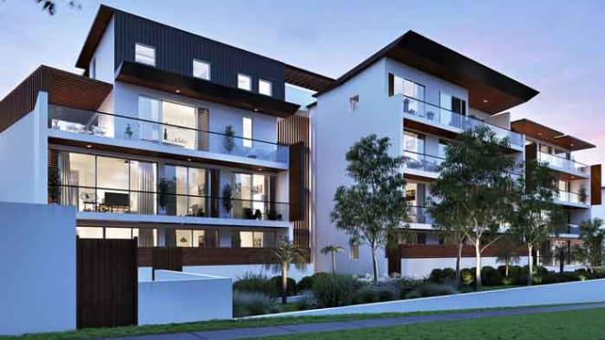 New development slated for Sydney's Caringbah