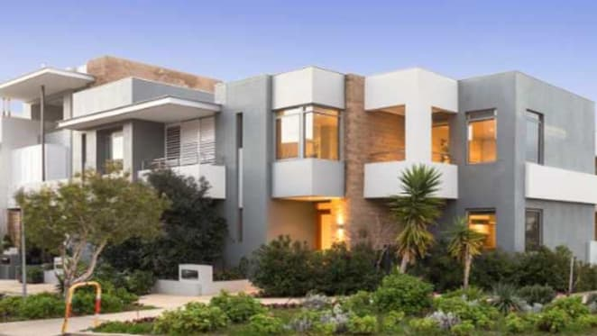 Former West Coast Eagle Brent Staker lists Perth investment