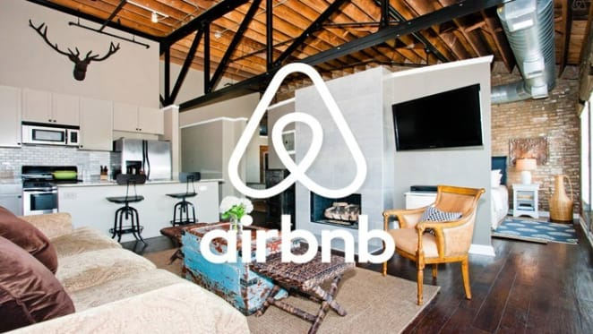 Airbnb to hand over letting details to ATO