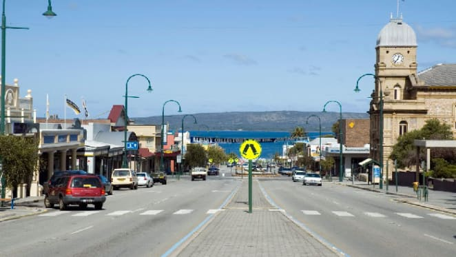 Albany tops regional WA results in 2014-15 financial year