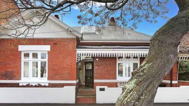 Interior designer Carole Whiting sells Albert Park home