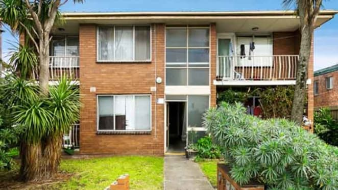 Slow growth in Melbourne's Albion with $185,000 sale