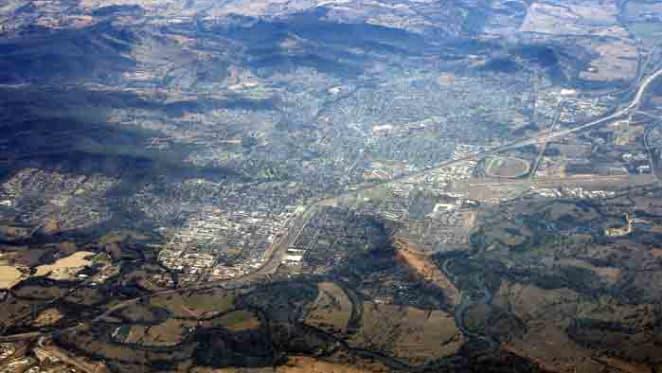 Hamilton Valley shines in Albury: HTW