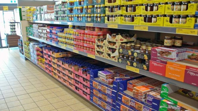 Australian supermarkets in race to the bottom