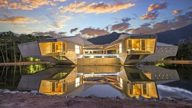 Alkira trophy home yet to find a buyer