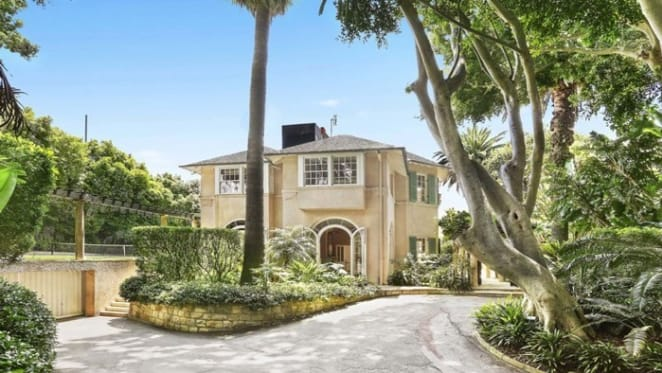 Built's Marco Rossi buys Bellevue Hill Yoorami estate