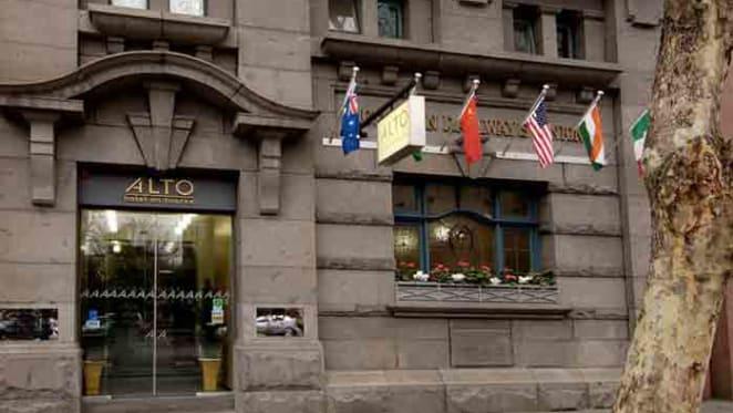 Melbourne's Alto hotel changes hands