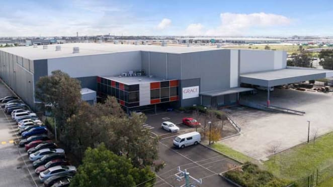 Fund manager Mair Property secures two Melbourne commercial properties in $20m deal