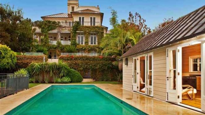 Point Piper's Altona sails into second place with $60 million sale to Huang family