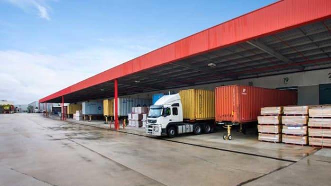 Amazon secures first Aussie distribution centre