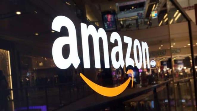 Amazon faces tough entrance to the Australian market