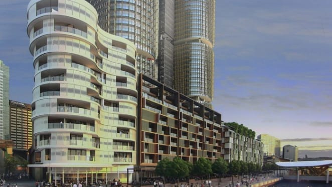 Brent Savage and Nick Hildebrandt to take on Noma, Barangaroo space