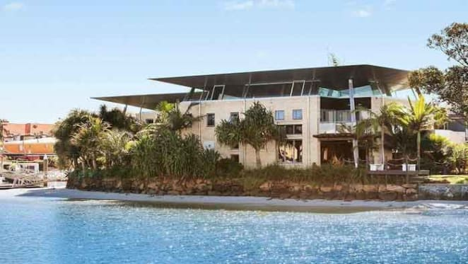 Runaway Bay home offering at $5 million plus