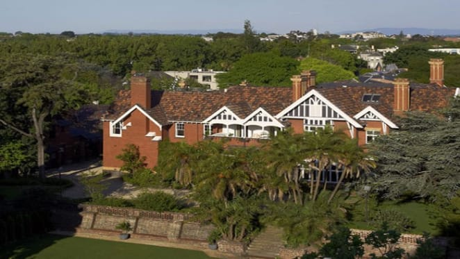 Dr Tass buys Armadale trophy home, Redcourt after makeover