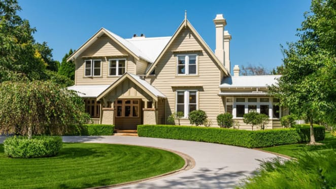 Retired banker Frank Conroy lists Apollonia