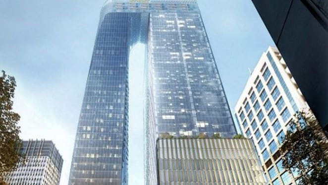 WELL rating attracts law firms to Collins Arch