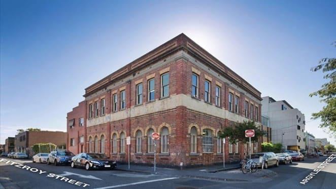 Savills lists AVI development site in Fitzroy
