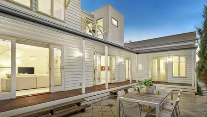 Hawk Brad Sewell secures $2.3 million in Armadale