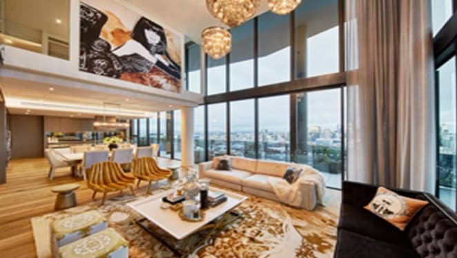 Mirvac's Array penthouse takes out top apartment accolade at HIA-CSR National Awards