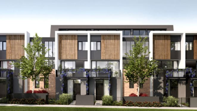 First release sellout at Ashton Park development, Victoria