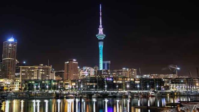 Auckland's median house price jumps: REINZ