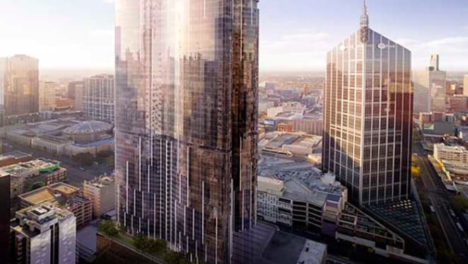 Malaysian developer UEM Sunrise sell Melbourne project's serviced apartments for $120 million