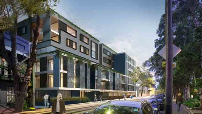 Auswin TWT's $300 million residential project in Sydney's Ultimo