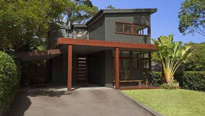 Entrepreneur Henry Crawford sells Avalon Beach home