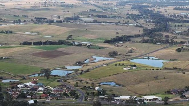 Local property price growth takes off around Badgerys Creek: Terry Ryder