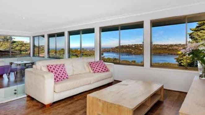 Weatherman Tim Bailey sells Elanora Heights home