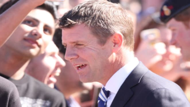 Baird should butt out of federal taxation debate: Malcolm Gunning