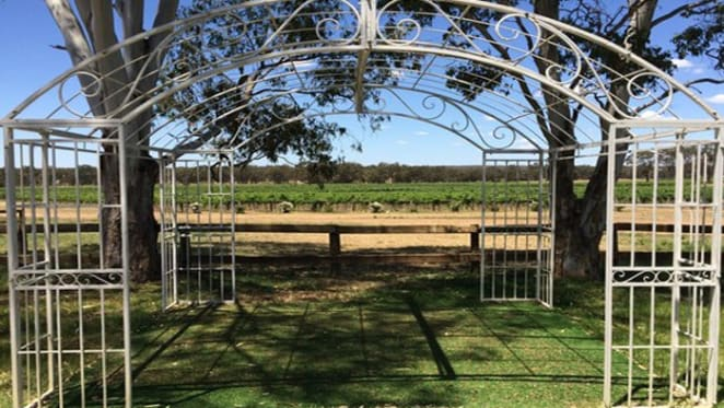 Interactive China Cultural Technology buys Victoria's Balgownie Estate winery