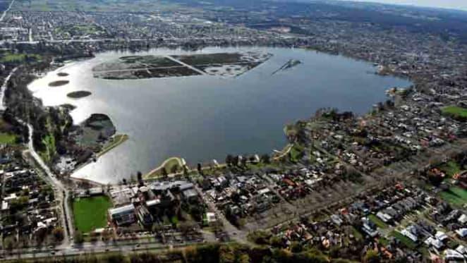 Ballarat's tug of war between local positive sentiment and macro-climate: HTW