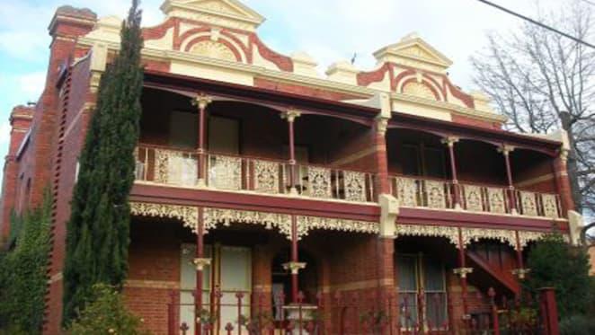 Ballarat leads regional price growth: REIV