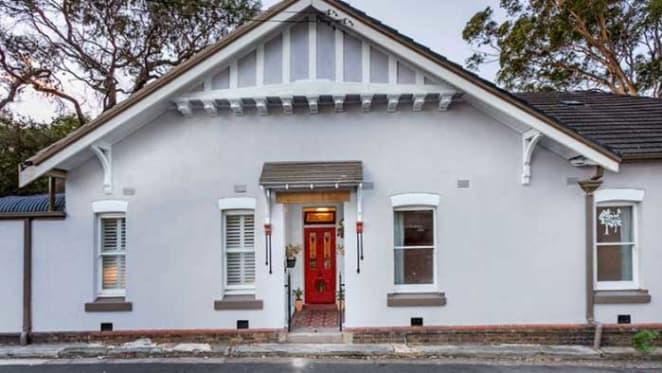 Balmain home of Olli Ella's Chloe Brookman sold pre-auction