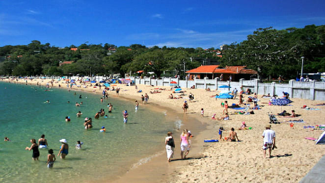 Tom Waterhouse sells Balmoral Beach prestige apartment