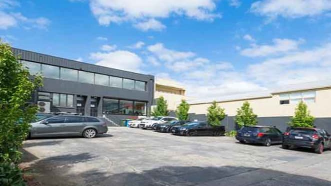 Chinese family buys office building in inner-east Melbourne for $6.18 million