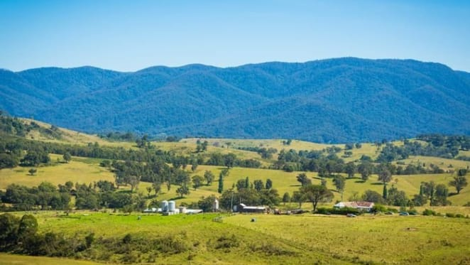 Bega's Oakhurst for sale for first time in 150 years or so