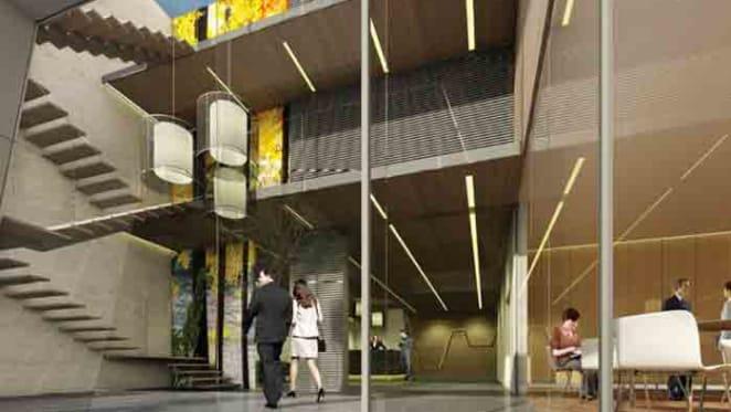 Chinese developer banks $15 million development site in Melbourne