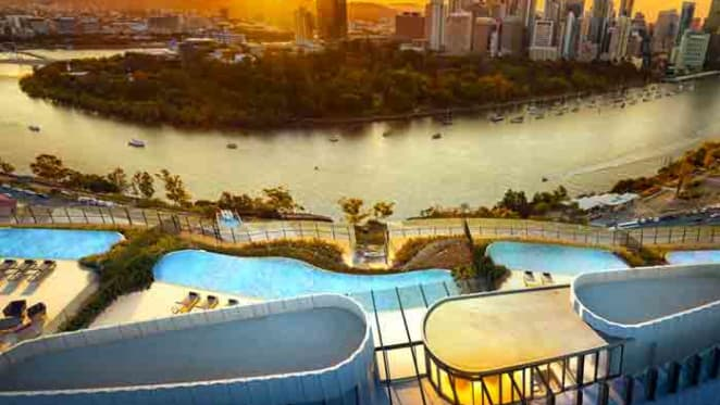 Banyan Tree expands into Australia with luxury $150 million Brisbane residential project