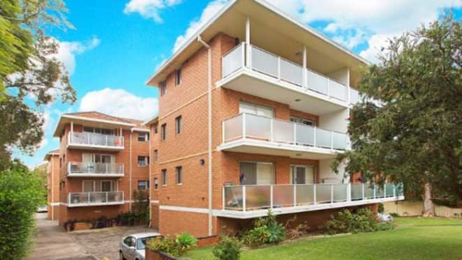 Ben Barba sells Caringbah South investment apartment