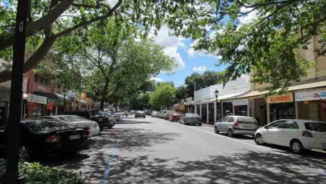 Median house prices up in Adelaide's Mount Barker, Nuriootpa