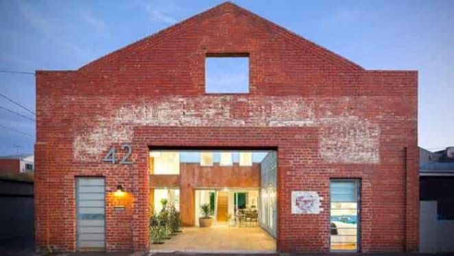 Neometro's Fitzroy North warehouse conversion sells at $2.84 million