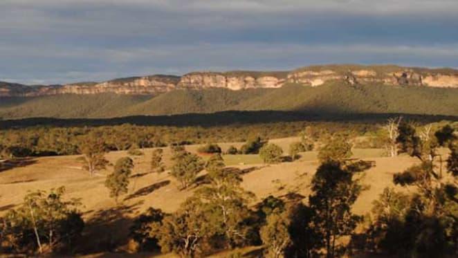 Dry winter primes Sydney Basin for early start of bushfire season