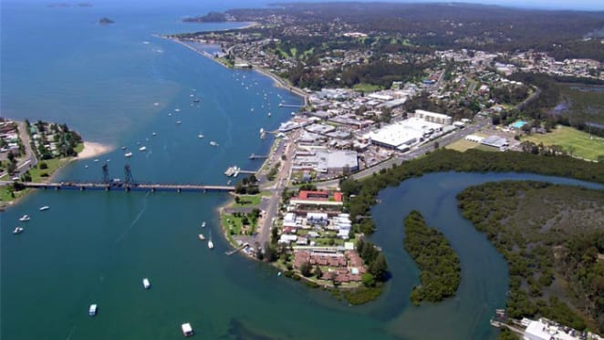Batemans Bay ranks as third best prospect for price growth to 2025: Residex report