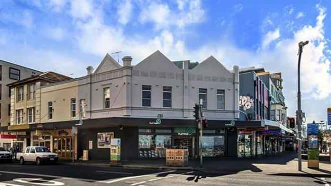 Bates Milk Bar at Bondi Beach sells for $19.12 million
